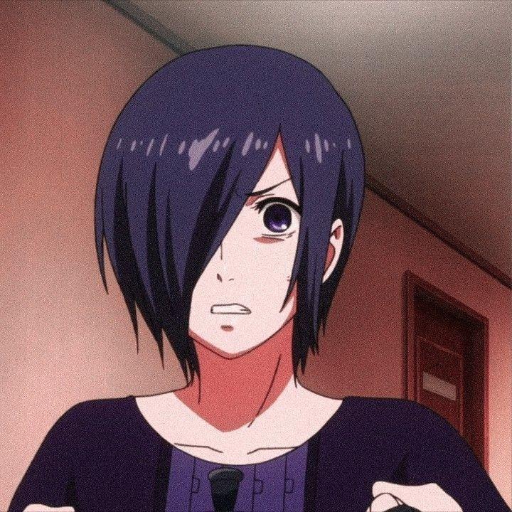 Pin de gekkougod poligod em kawaii anime  personagens
