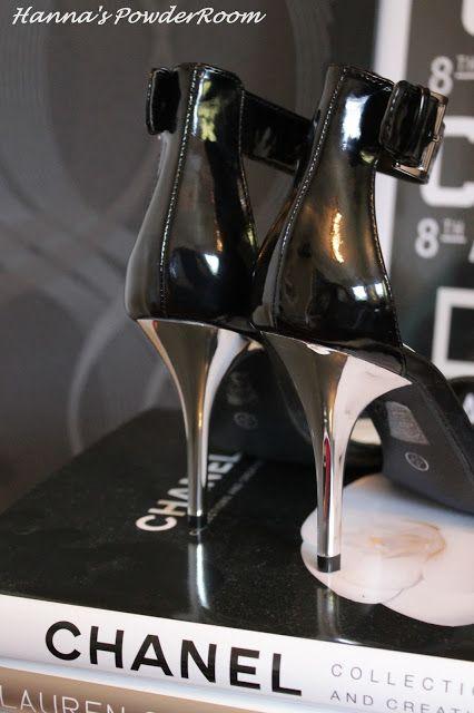 High heels  Hanna's PowderRoom Blog