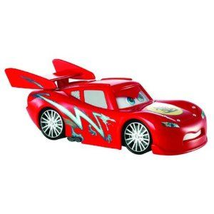 Disney / Pixar CARS TOON Lights Sound Dragon Lightning McQueen  sc 1 st  Pinterest & Disney / Pixar CARS TOON Lights Sound Dragon Lightning McQueen ... azcodes.com