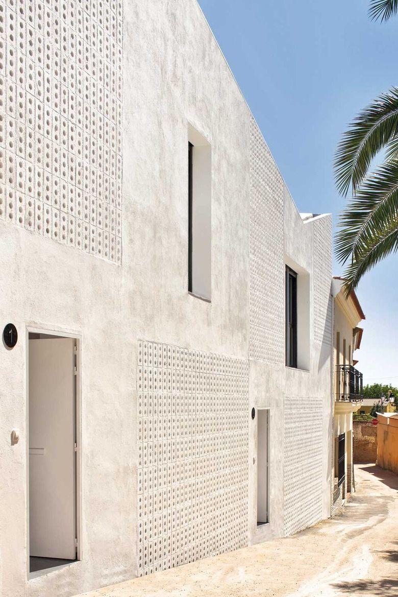 Sozialwohnungen in Badajoz
