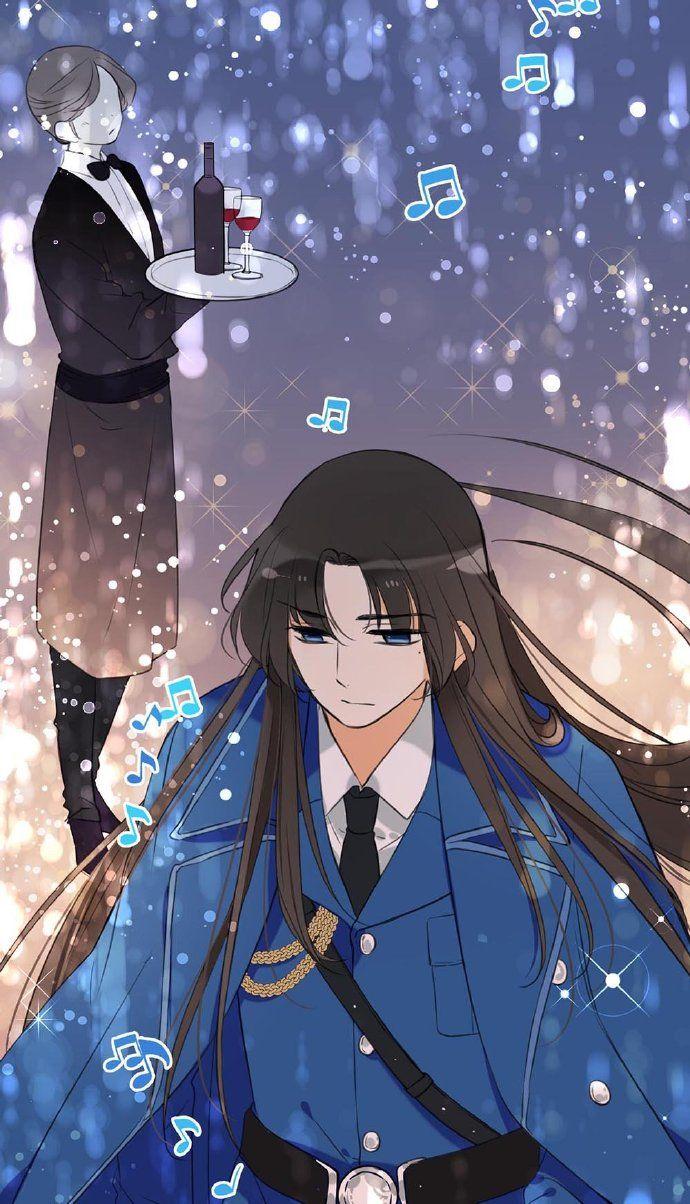 Ghim của Tan Zhihao trên 快看漫画 我男票是锦衣卫 Anime, Bạn trai