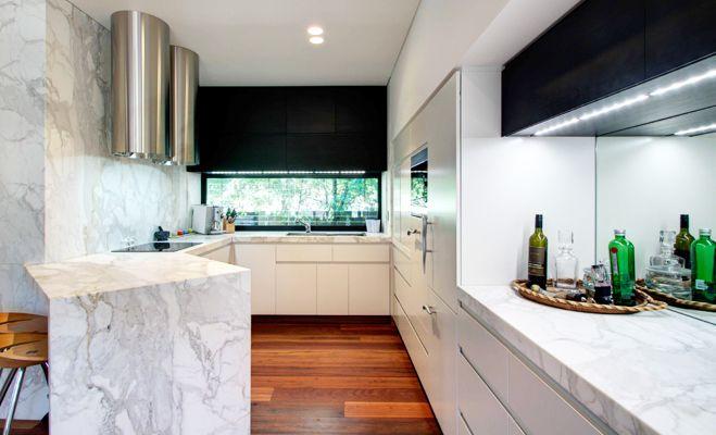 Neutral Bay Winning Appliances Kitchen By Planit Kitchens