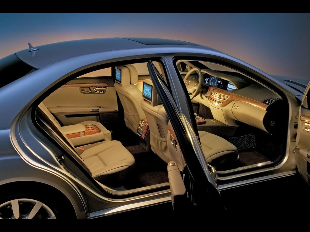 Dream Car Benz S Class Benz S Mercedes Benz