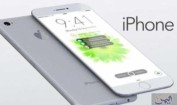 نشر تسريبات جديدة خاصة بهاتف شركة أبل الجديد Iphone Iphone 7 Iphone 7 Plus