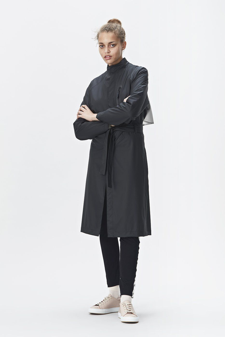 6b0dee4fea2 Women s Lance Coat   Buy Lance Coat from RAINS Waterproof Rain Jacket, Long  Jackets,
