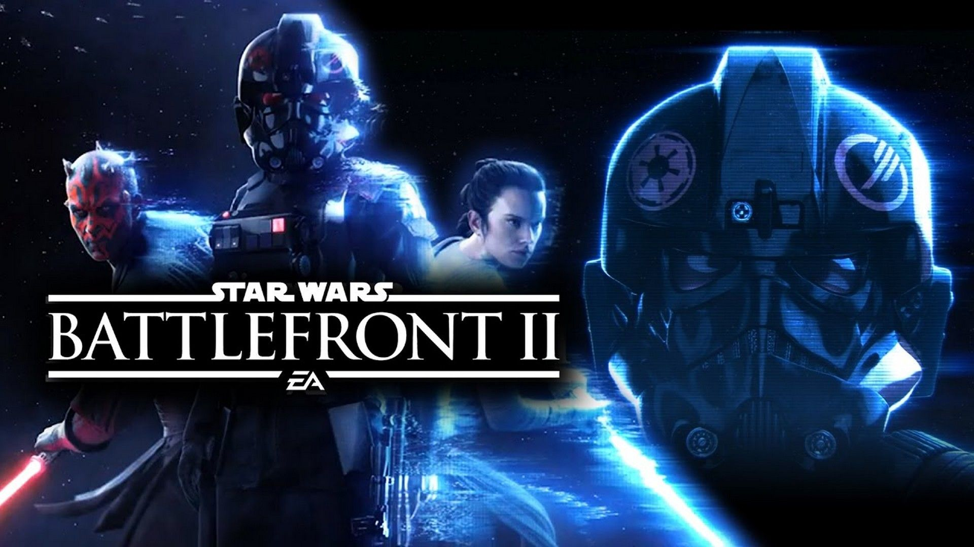 Star Wars Battlefront 2 Wallpaper Star Wars Star Wars