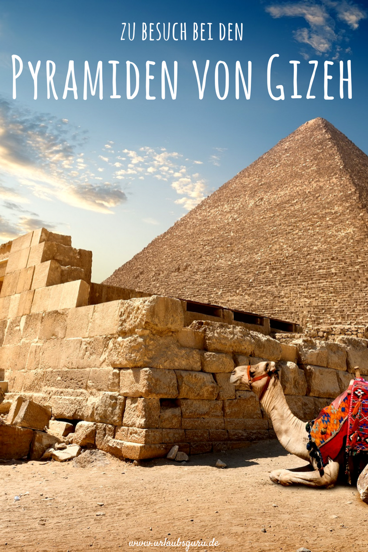 Faszinierende Pyramiden Von Gizeh Neue Erkenntnisse Urlaubsguru De Pyramiden Von Gizeh Pyramiden Agypten Pyramiden
