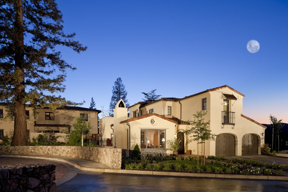 Gallery Robson Homes Historic Renovation California Homes Home Builders