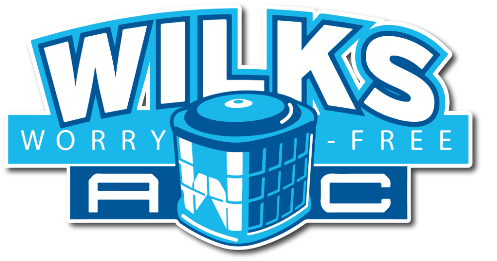 Wilksmanship Wilks Air Conditioning & Heating Heating