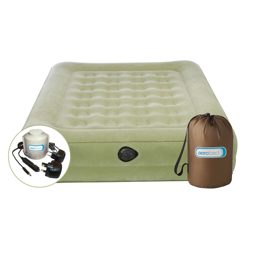 Full Size Air Mattress Walmart Aerobed, Air mattress