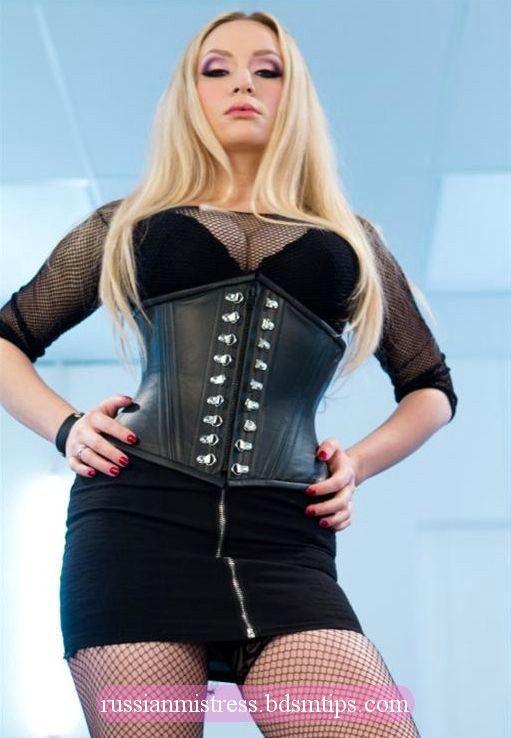 Strong femdom mistress