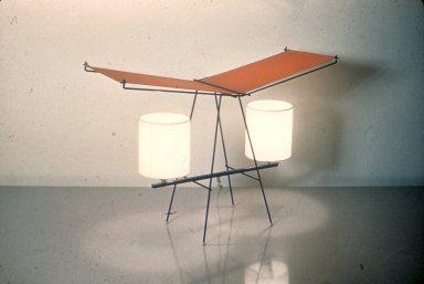 Irving Harper - Lighting, circa 1950