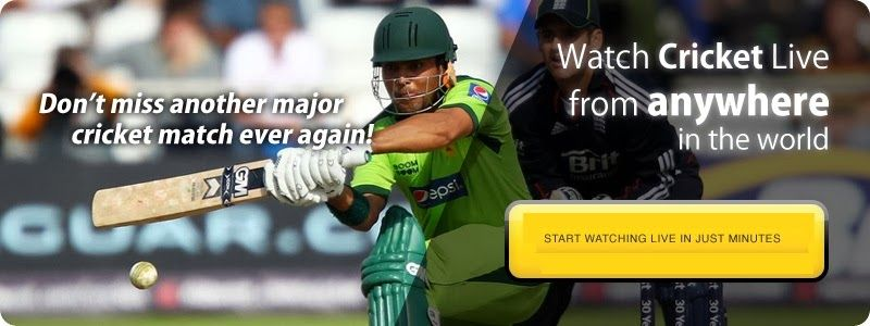 Just how to Watch Cricket Online