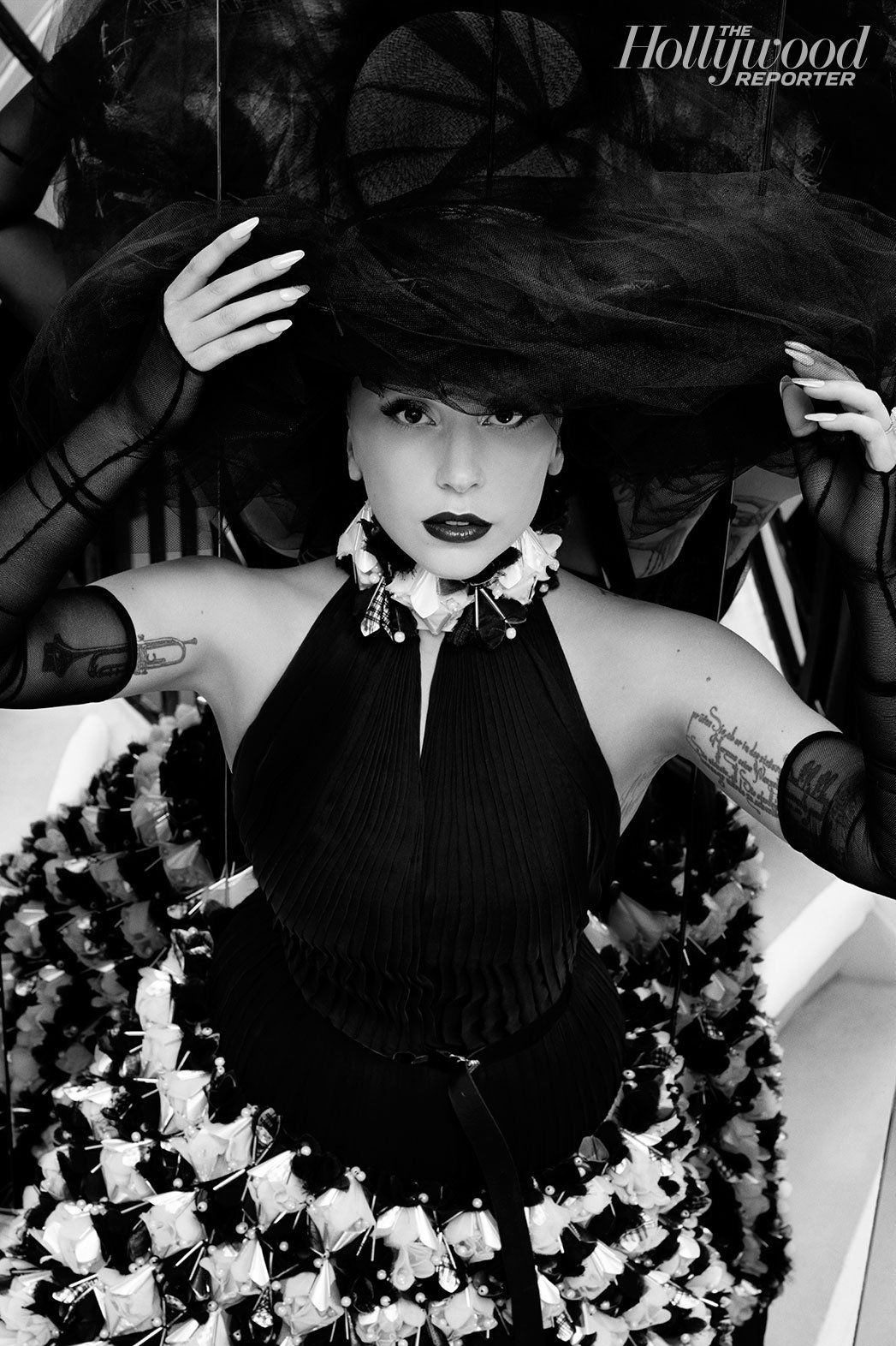 Hollywood S Most Powerful Stylists Lady Gaga Channing Tatum Lily James Pose With Their Partners In Fashion Photos Lady Gaga Pictures Lady Gaga Lady Gaga Images