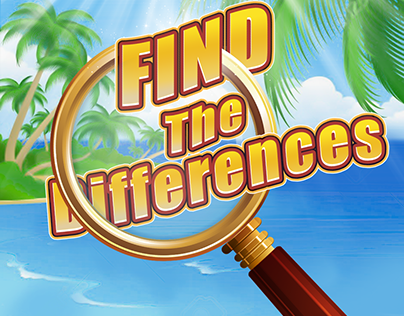 Pin by In on icon game Find the differences games, Games