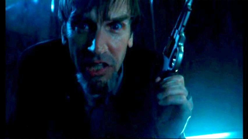 404 Not Found Alone In The Dark Bill Moseley The Darkest