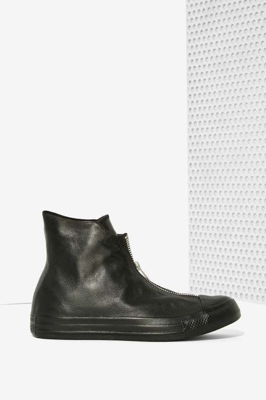 ea6568a1ec15 Converse Chuck Taylor All Star Shroud Leather Hi Top