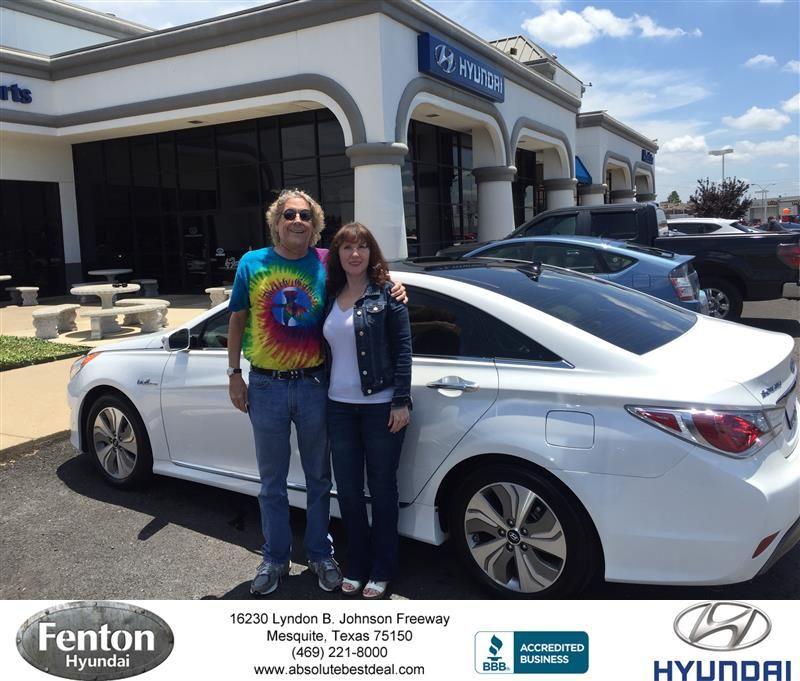 Hyundai Mesquite Customer Reviews Testimonials Page 1