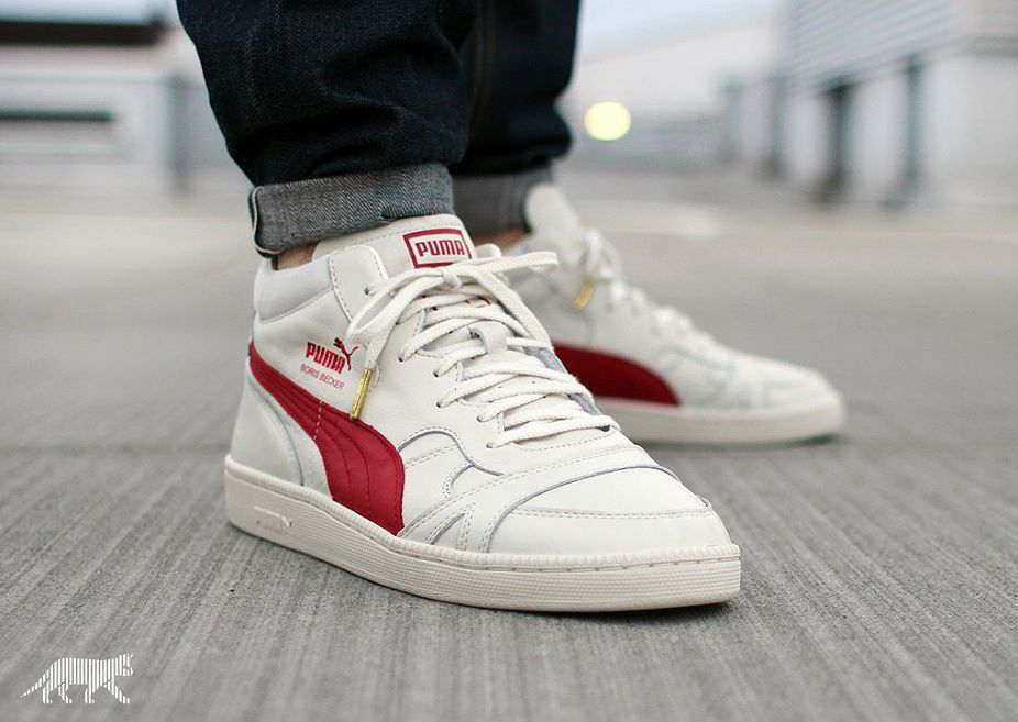 Puma Becker Leather OG Whisper White  573d5401f