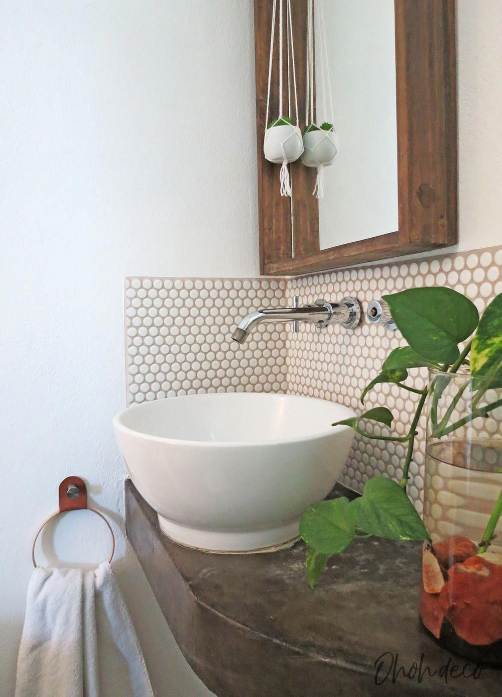 Pin On Bathroom Makeover