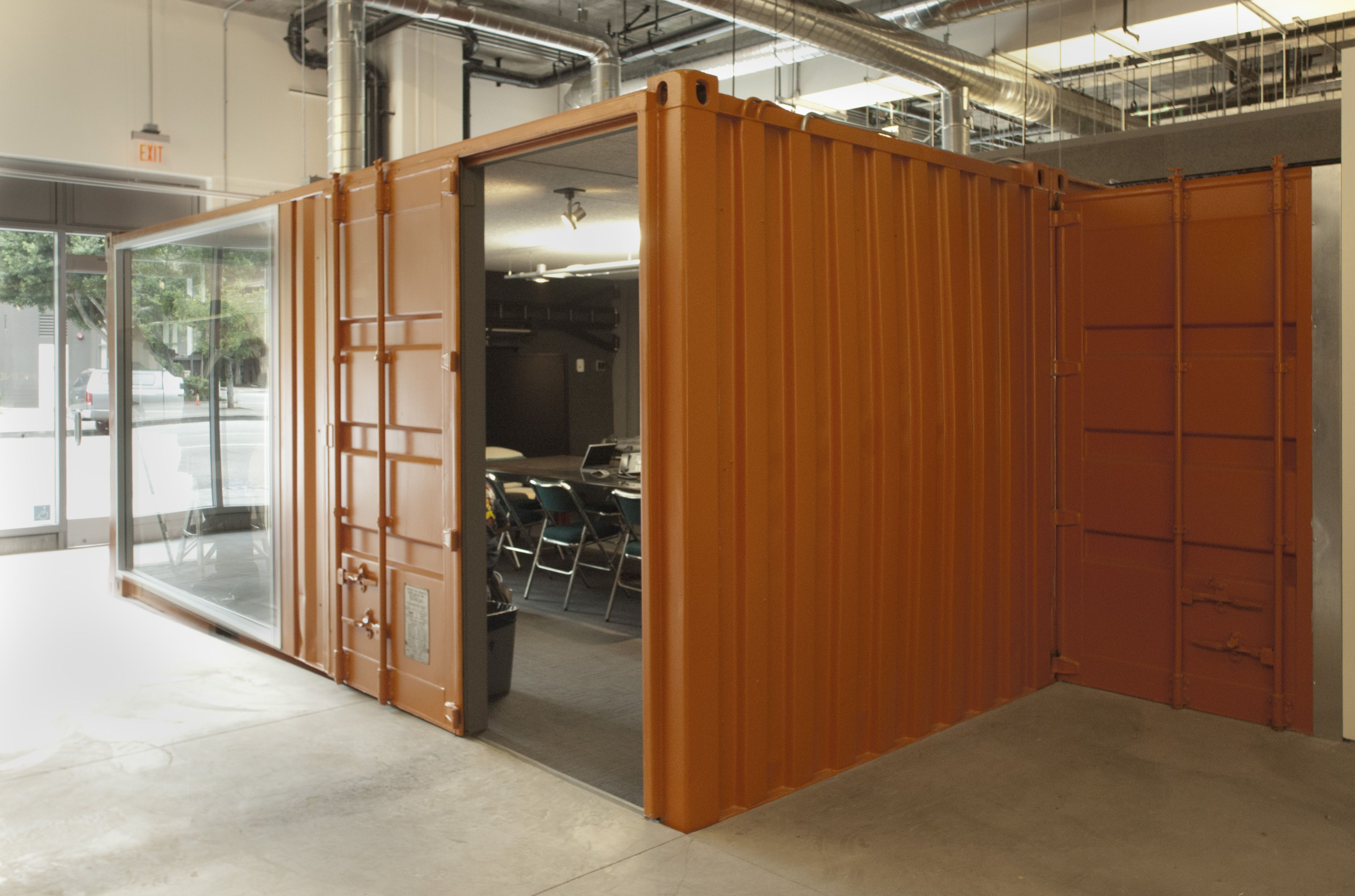 Overall W Slidingdoor Jpg 4 090 2 706 Pixels Design Shipping Container House