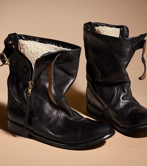 burberry boots 2013