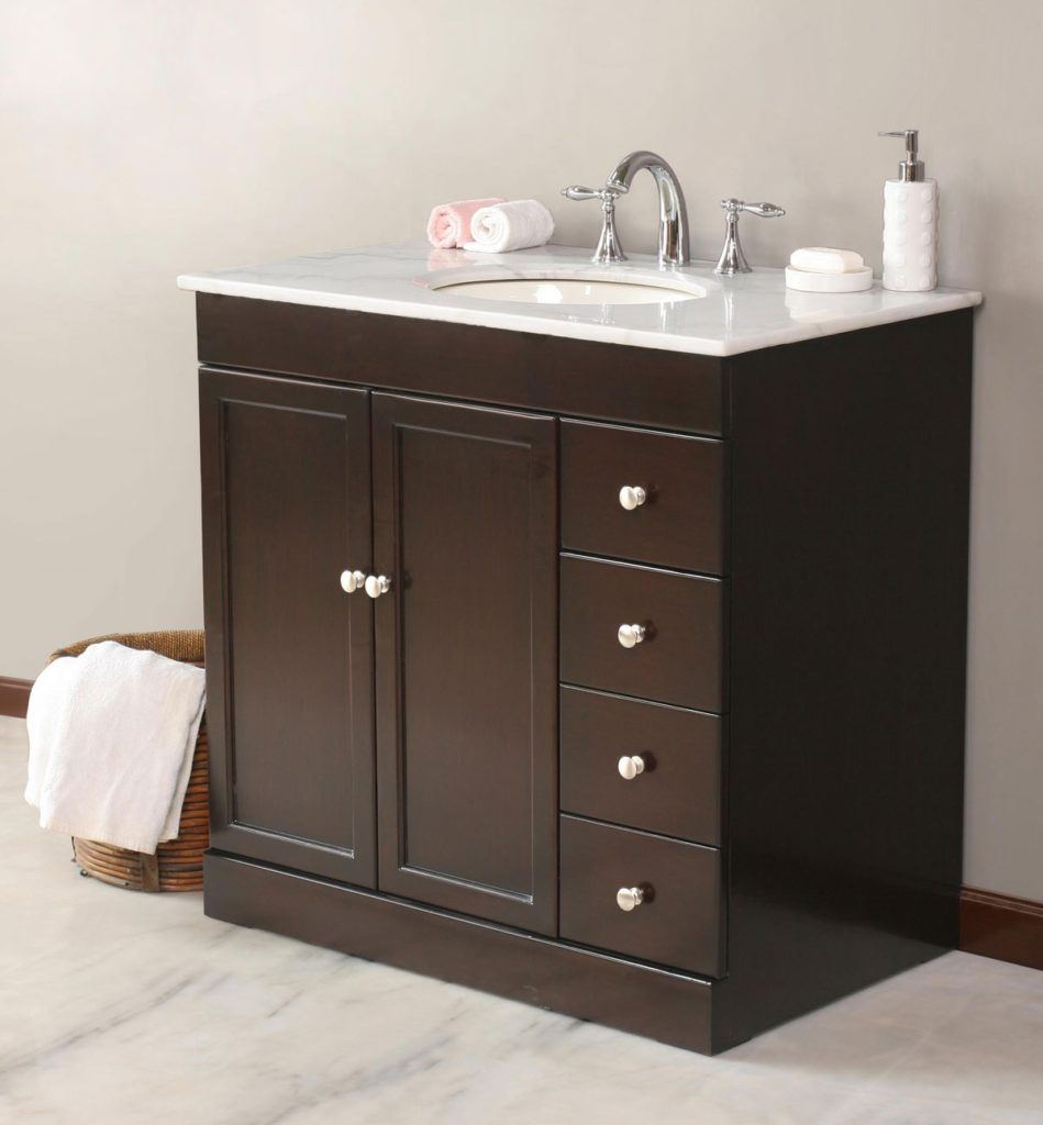 42 Inch Vanity Tops Bathrooms