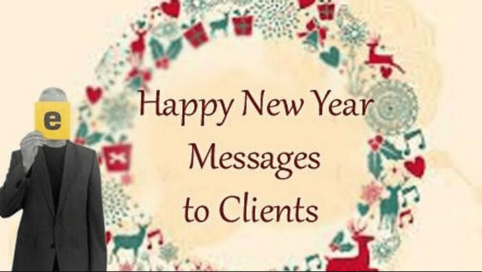 greeting Quotes 2019 Happy new year message, New year