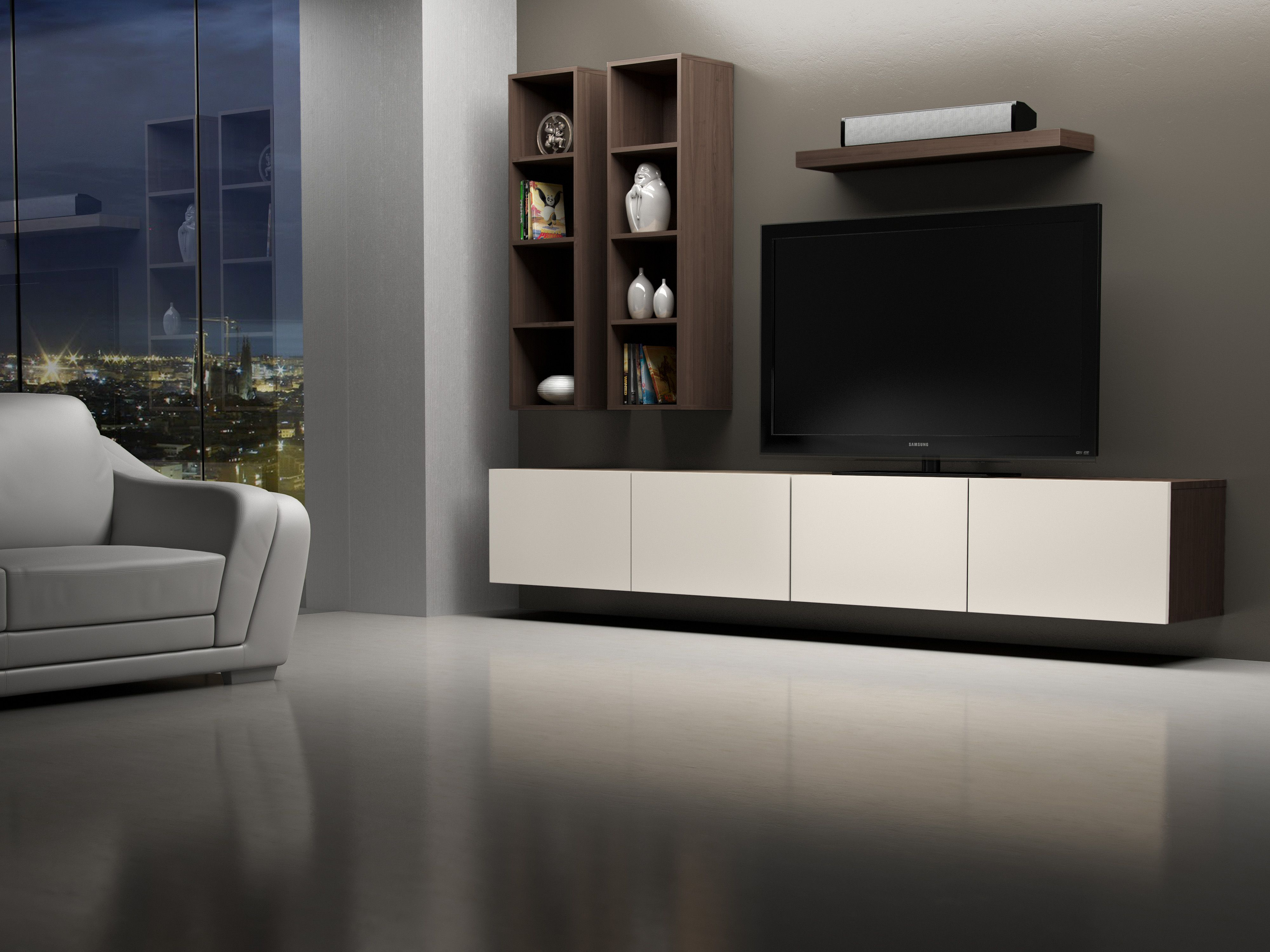 syne createch design homecinema homeentertainment hometheater tvstand tv television design style modern contemporary
