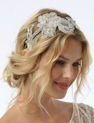 Outstanding 1000 Images About Simple Wedding Hairstyles Ideas On Pinterest Short Hairstyles Gunalazisus