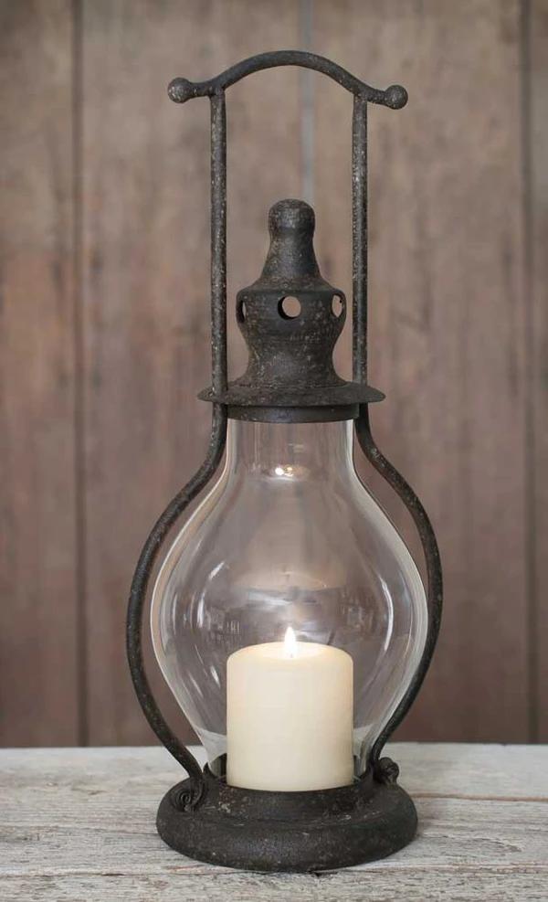 Photo of Mini Steeple Lantern