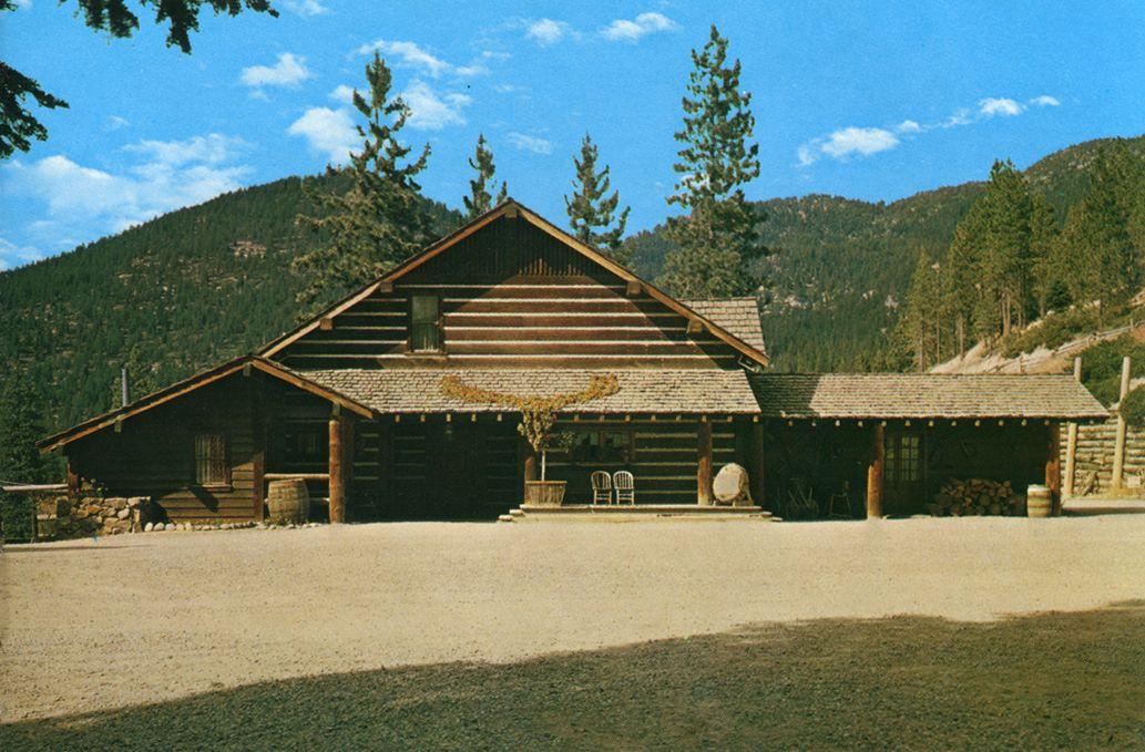 nevada ponderosa ranch ranchhouseofthecartwrights