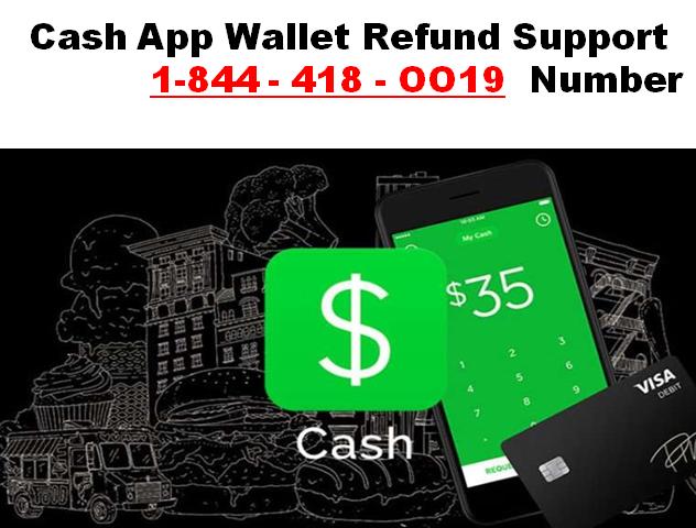 _1+8+4+4+4+l+8+O+0+I+9+Cash App Support 18444l8OOI9 Wallet
