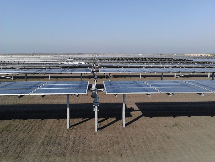 Grupo Clavijo Mfv Solar Announce Merger Form New Solar Tracking Company Solar Merger Solar Pv