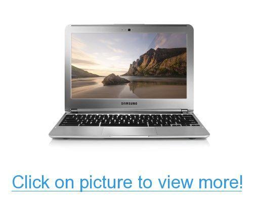 Samsung Chromebook (WiFi, 11.6Inch) Samsung Chromebook