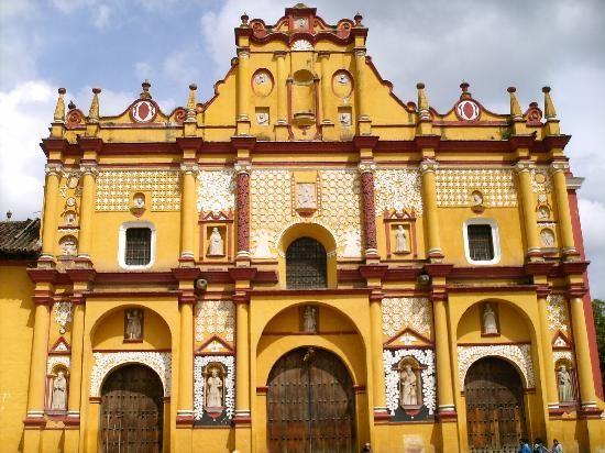 San Cristóbal de las Casas, Chiapas. Chiapas, Casas y