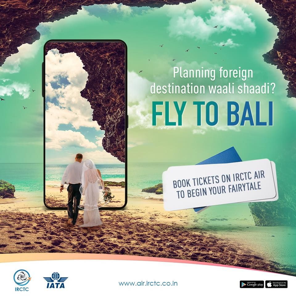 Fixated With The Idea Of A Destination Wedding Choose Bali To
