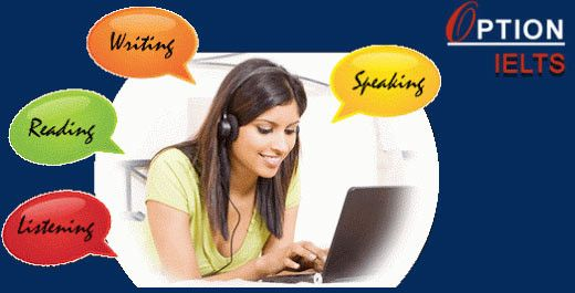 The #Option way of helping students with the #IELTS is very unique, professional and result –oriented. Provided at a competitive fee, the courses are constantly reinvented to suit the different needs of test takers from various backgrounds. #OptionTrainingInstitute