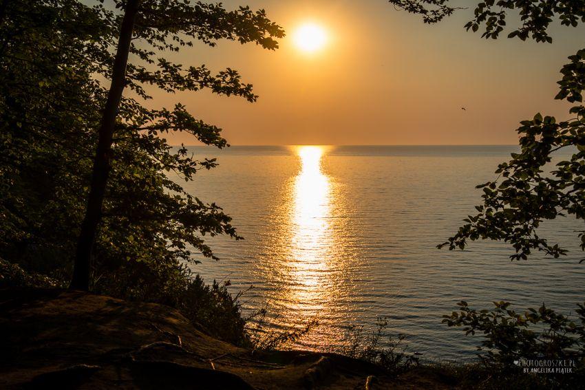 jak zrobić zdjęcie wschodu słońca