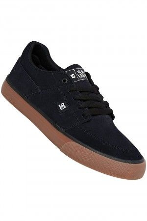5eb68be7fd1 DC Wes Kremer S Shoe | #skatedeluxe #sk8dlx #DC | Shoes | Shoes ...