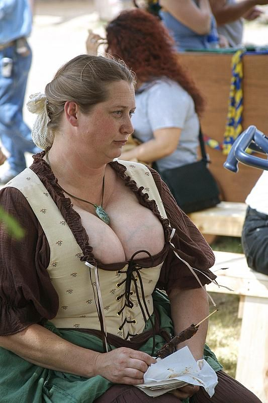 Concupiscent wench — photo 2