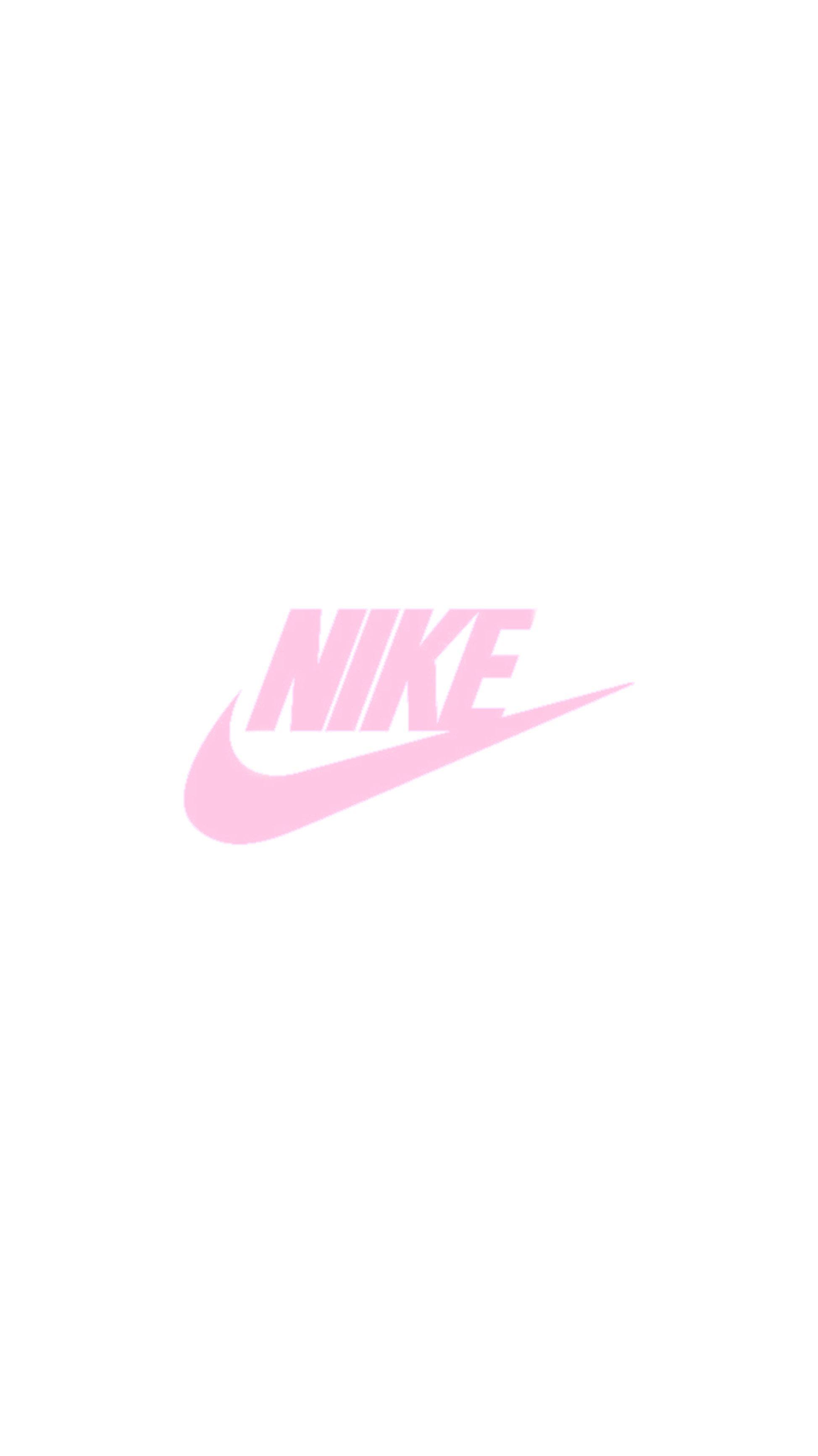 Nike Logo Pink Pink Wallpaper Iphone Edgy Wallpaper Nike Wallpaper