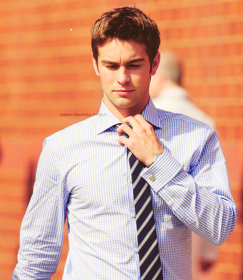 Chace Crawford / Nate Archibald