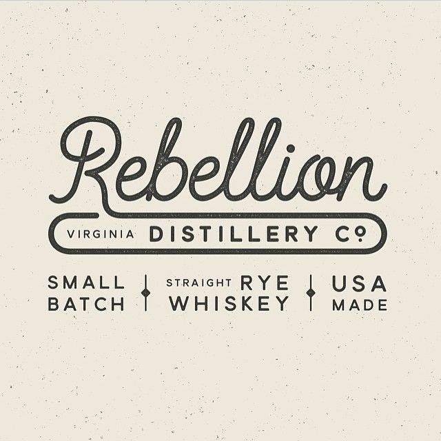 """Beautiful logo by @whiskeyandbranding"""