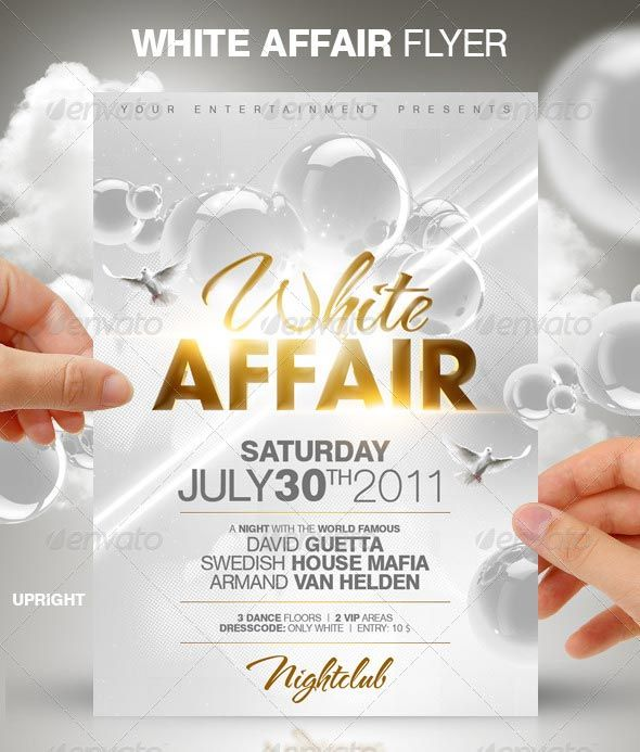 15 cool party flyer templates posters pinterest flyer