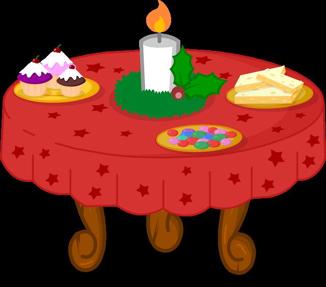Gifs im genes de navidad mesas navide as navidad for Imagenes de mesas navidenas