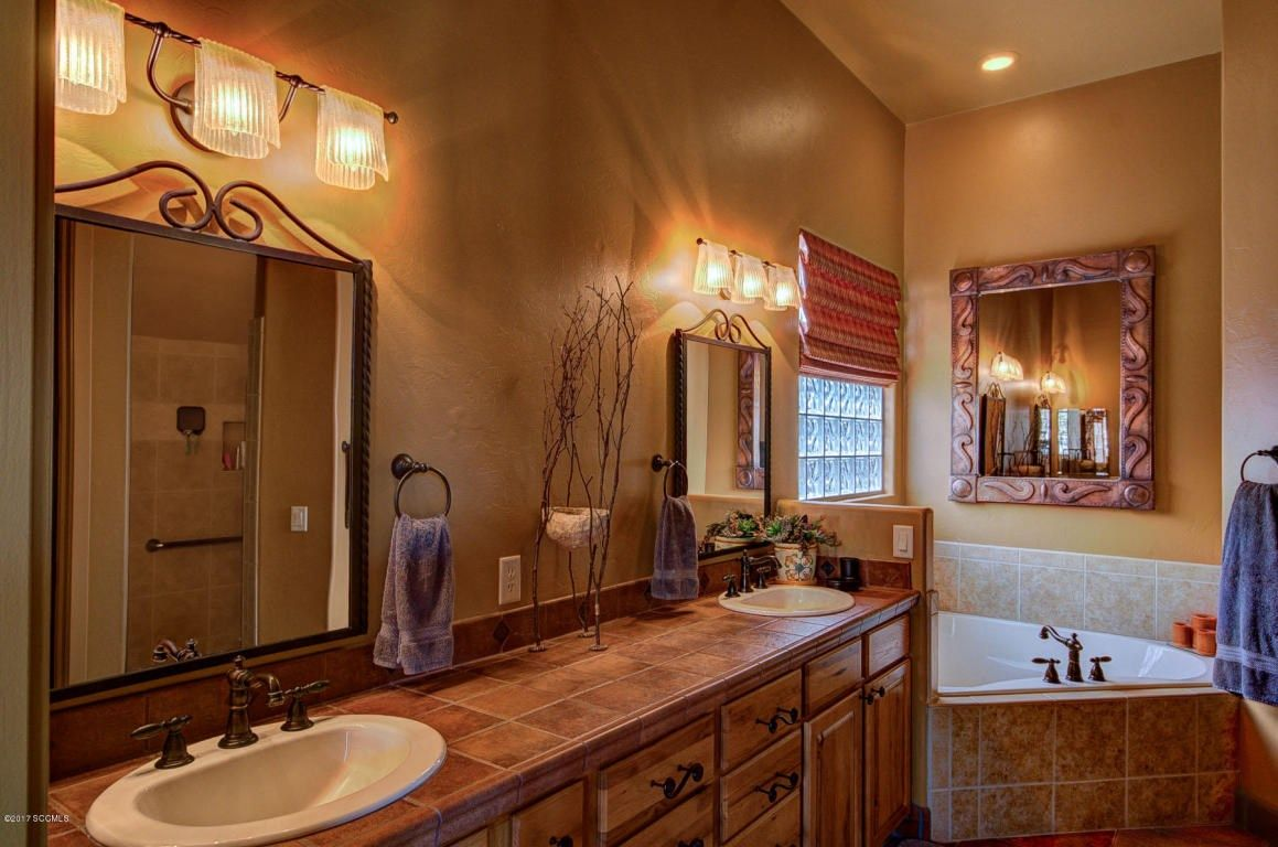 239 Market, Tubac, AZ 85646 - MLS | Bathroom mirror, Home ...