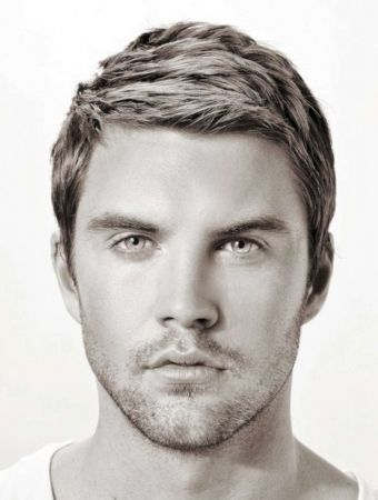 Luxury Short Haircuts for Men with Thin Hair