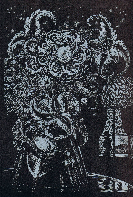 Alberto Martini Edgar Allan Poe – Illustrations