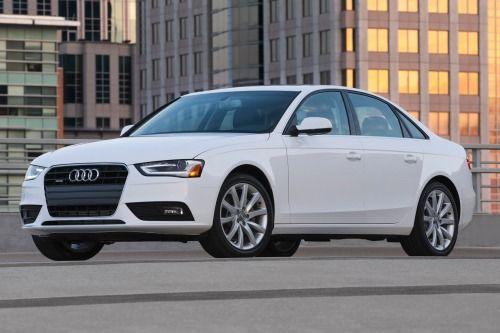 2013 Audi A4 Sedan Review Pricing Pictures Edmunds Com Luxury Sedan Audi A4 Audi